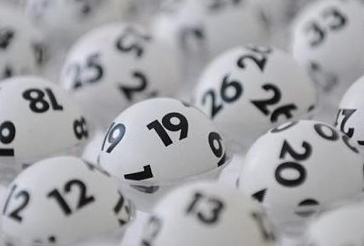 O vencedor do jackpot da Powerball reivindica $ 396,9