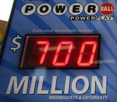 os maiores ganhadores do prêmio de loteria de todos os tempos no mundo